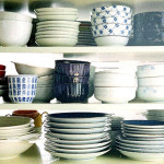 東京の陶器店のイメージ画像