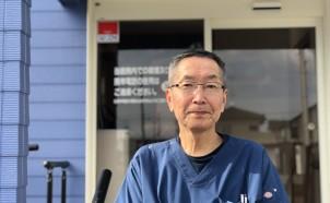 豊嶋宏さん