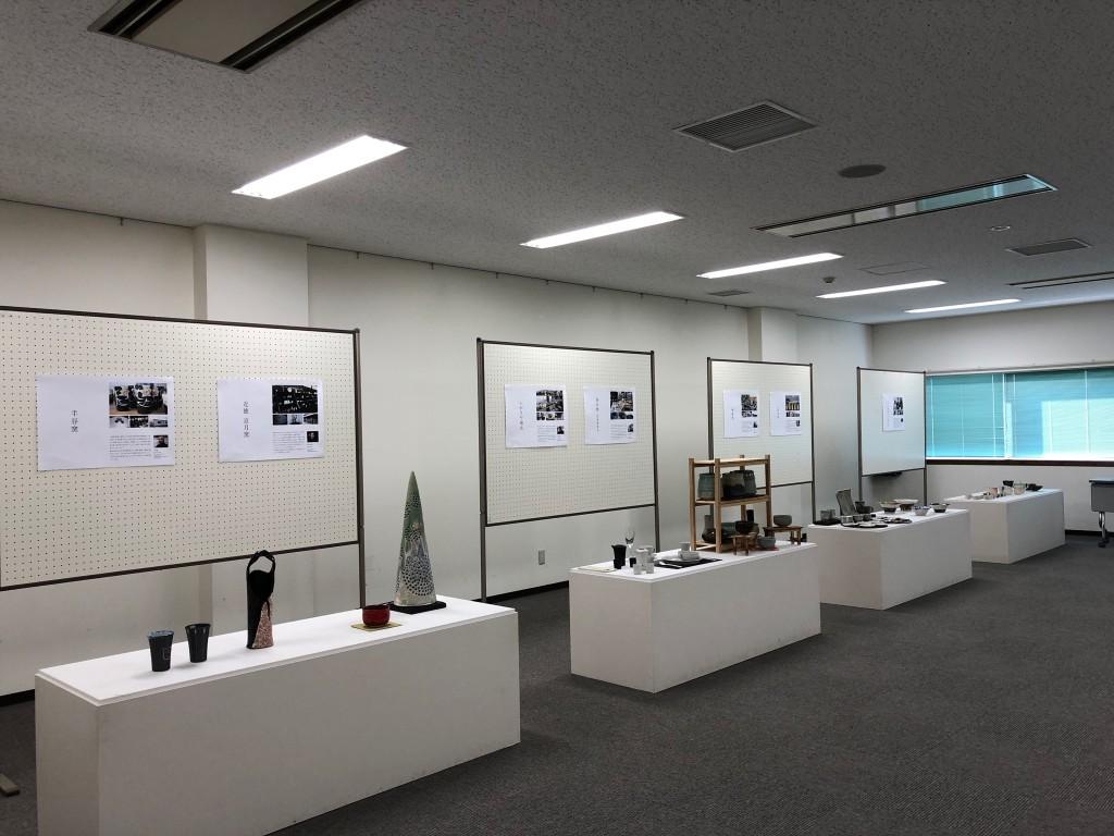 02新作展コーナー