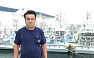 1>村澤さんと船